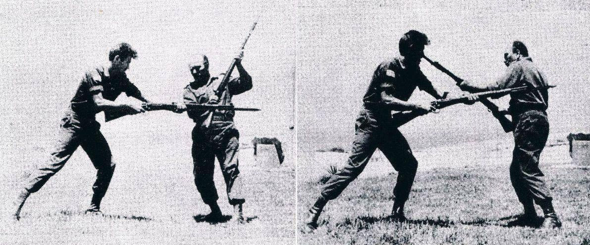 Imi Lichtenfeld ca atlet, soldat și maestru de arte marțiale