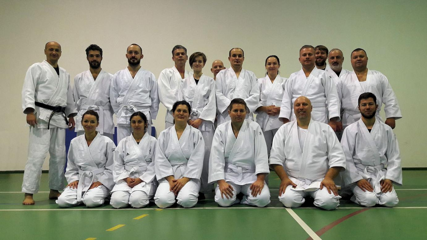 Annual Courses in December 2018